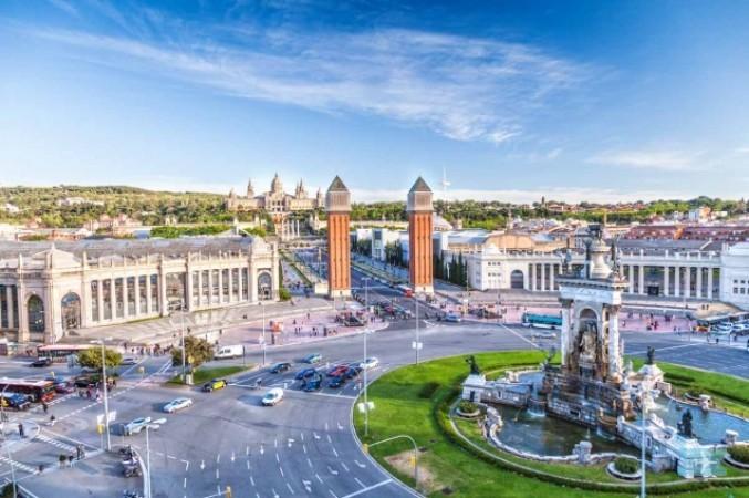 Изображение к статье «Достопримечательности Испании»