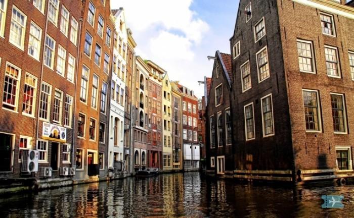 Изображение к статье «Экскурсия по Амстердаму»