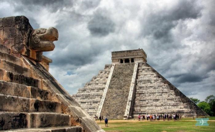 Изображение к статье «Отдых в Мексике»