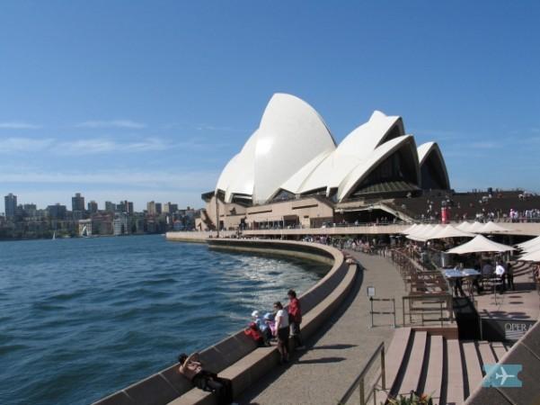 Изображение к статье «Отдых в Сиднее»
