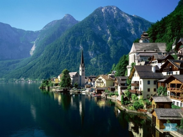 Изображение к статье «Оздоровительный отдых в Австрии»