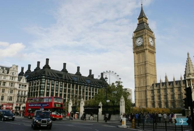 Изображение к статье «Поездка в Лондон»
