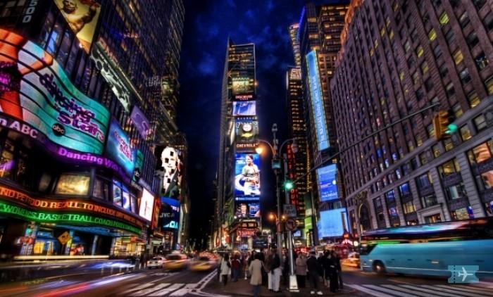 Изображение к статье «Поездка в Нью-Йорк»