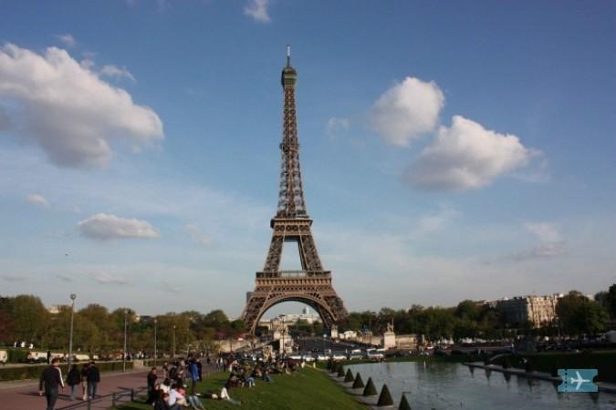 Изображение к статье «Поездка в Париж»