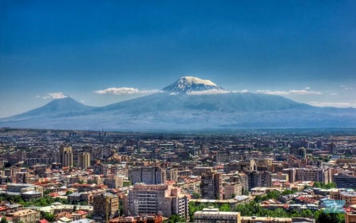 Изображение к статье «Тур в Ереван»