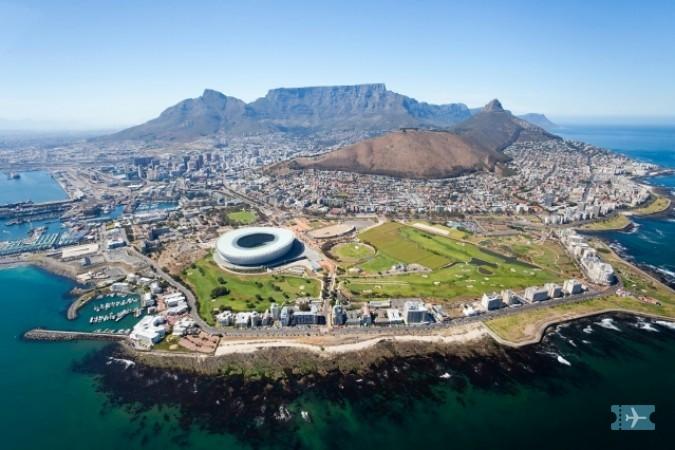 Изображение к статье «Тур в Кейптаун»