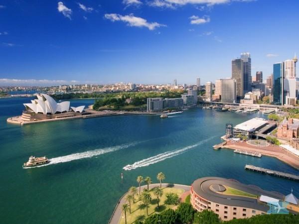 Изображение к статье «Туры в Австралию»