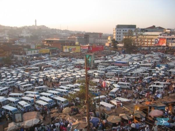 Изображение к статье «Туры в Уганду»